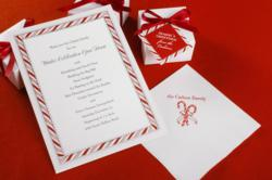 Holiday, Greeting Cards, Invitations, Personalized Napkins, Holiday Invitations, Christmas Cards, Entertaining